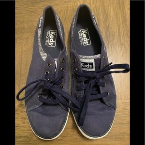 Keds barely worn!